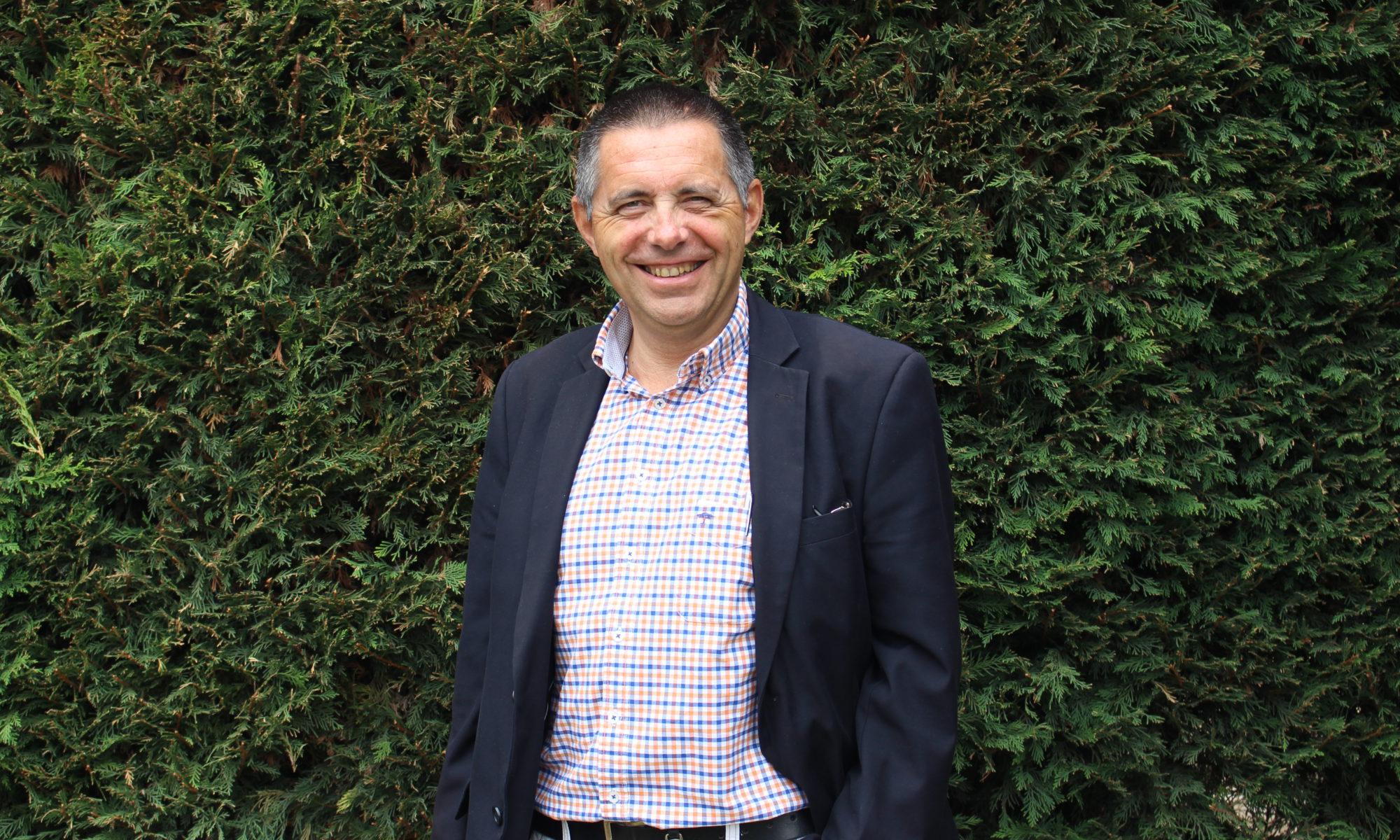 Joël Bastin - Auteur Namurois